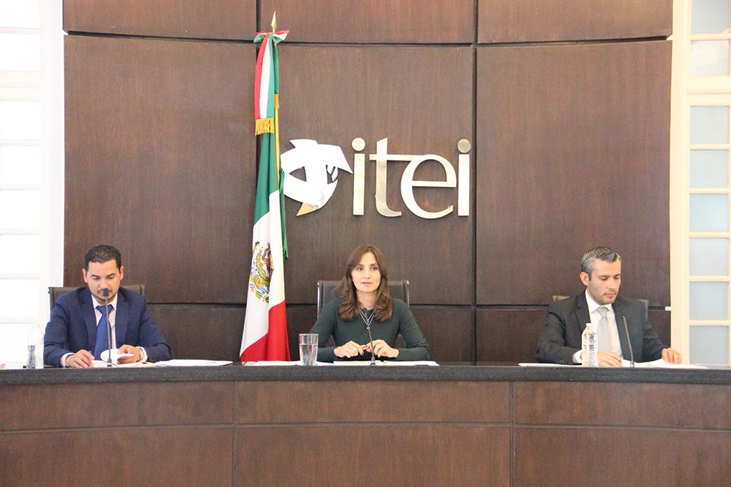 Ordena ITEI entregar información de gastos de Casa Jalisco
