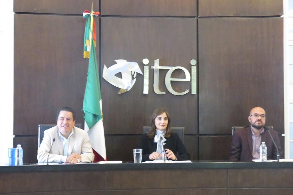 Aprueba ITEI instructivo para versión pública de declaración patrimonial