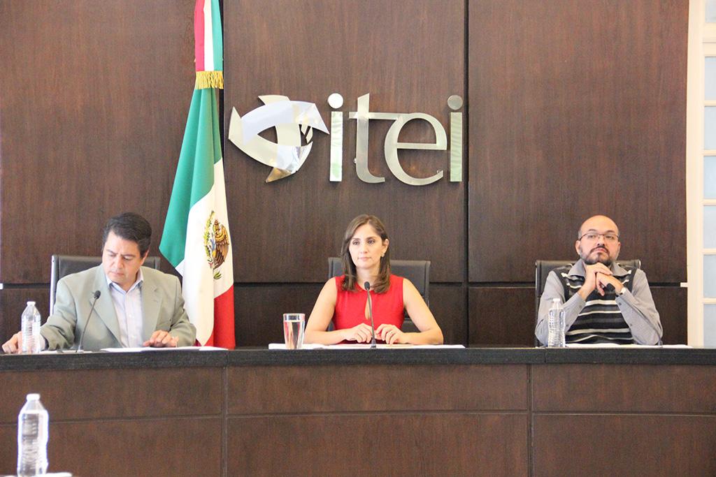 ITEI evaluó a Instituto Jalisciense de las Mujeres