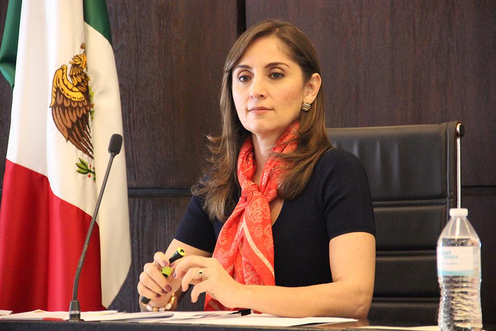 Jalisco a la vanguardia con Sistema Estatal Anticorrupción: Cynthia Cantero