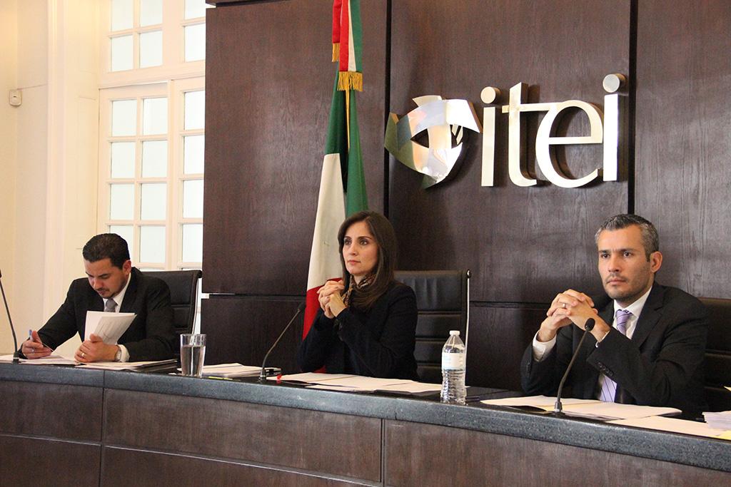 Multa ITEI a Presidente Municipal de Atenguillo