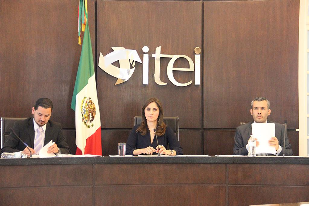 Multa pleno del ITEI a dos ex funcionarios municipales
