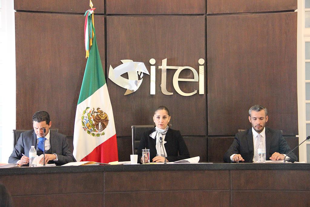Multa ITEI a ex Director de Catastro de Degollado