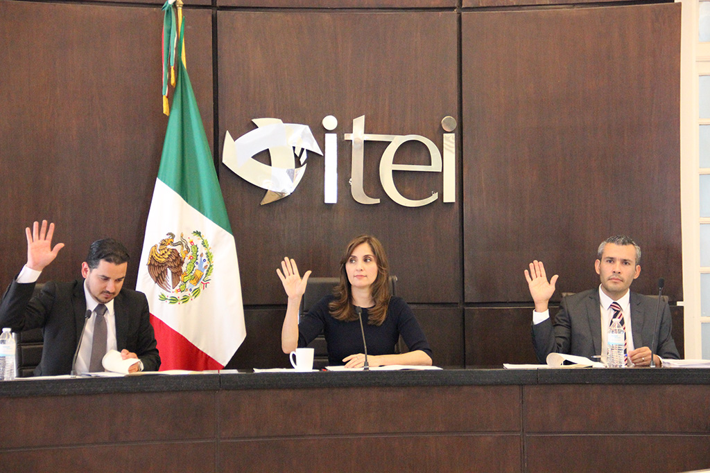 Por no entregar información amonestan a funcionario de La Manzanilla