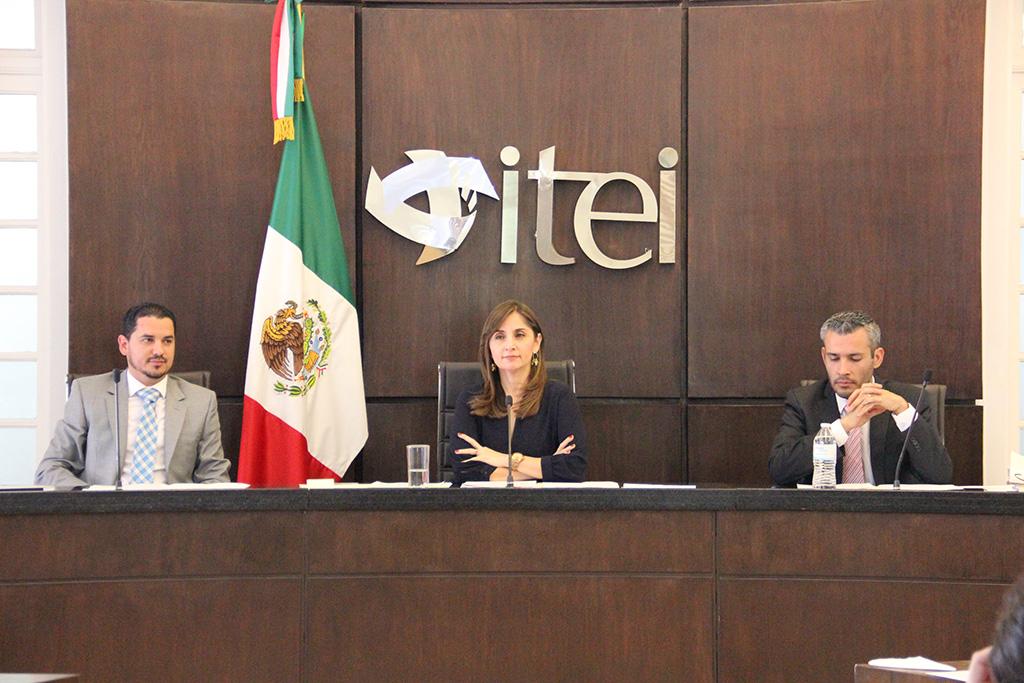 Invita ITEI a ciudadanos a opinar sobre Ley de Protección de Datos