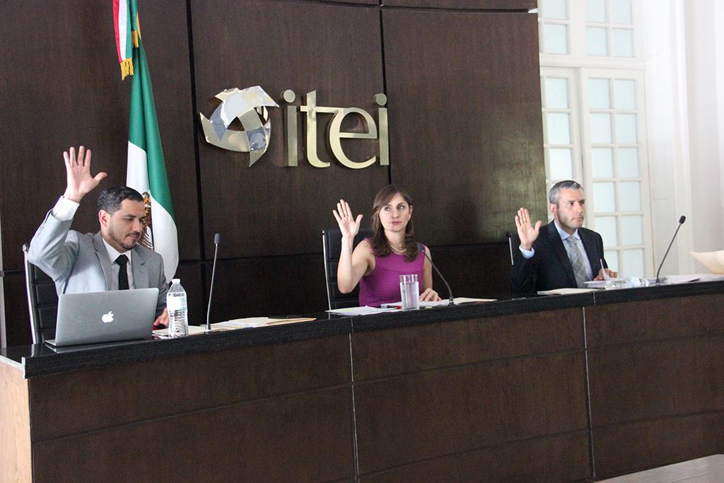 Llama ITEI a Alcalde de Cocula a cumplir con transparencia