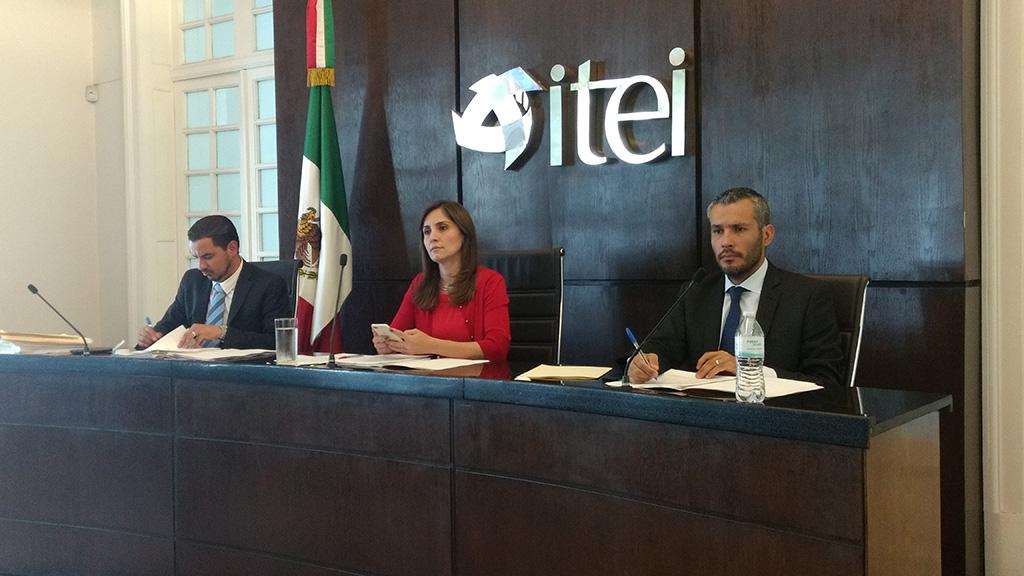 Multa ITEI a funcionario de Mexticacán