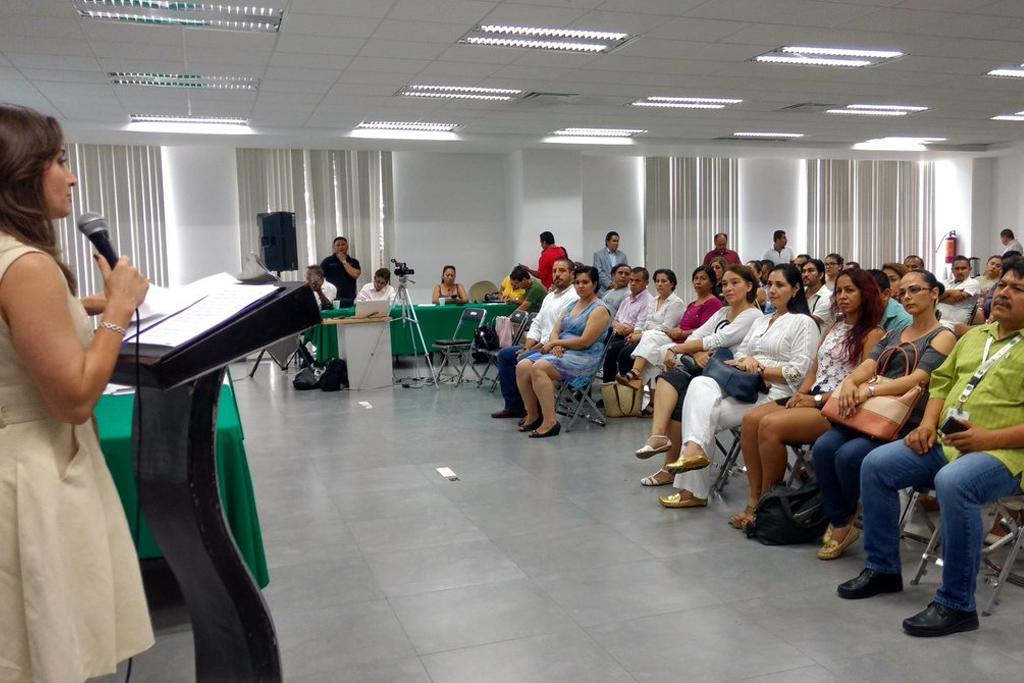 Inauguran Diplomado en Transparencia en Puerto Vallarta