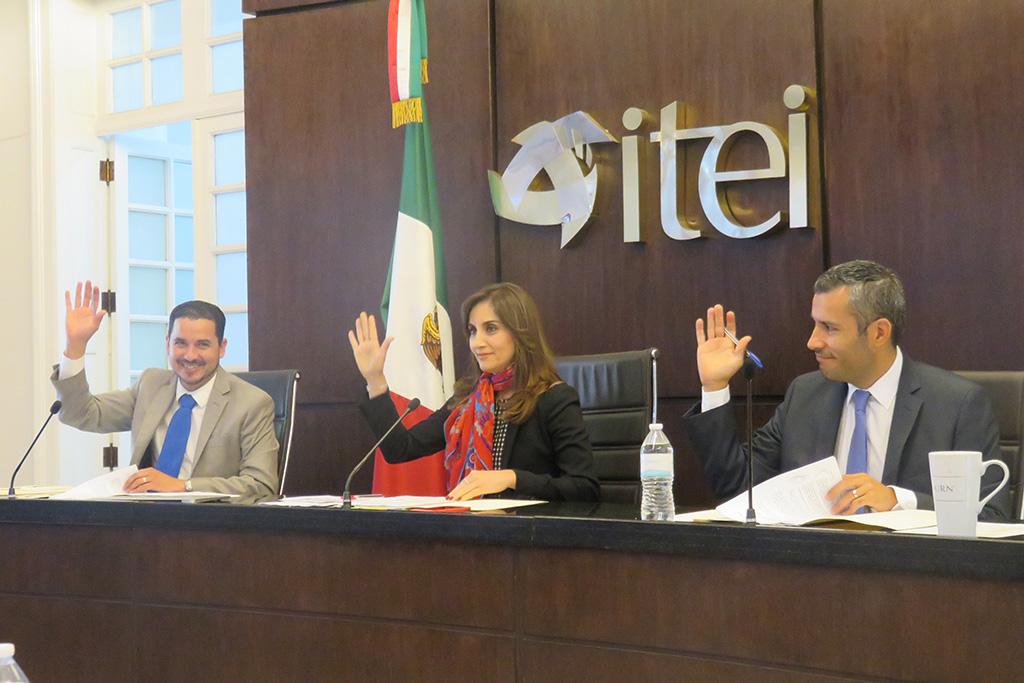 Impone ITEI doble amonestación a Alcalde de Chapala