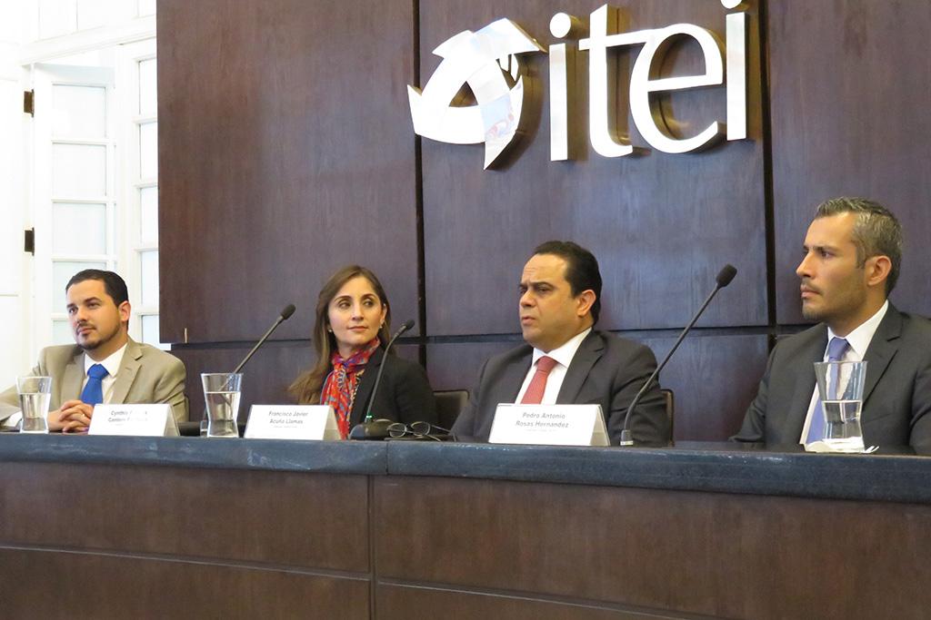 Reconoce Presidente del INAI avances de Jalisco en transparencia