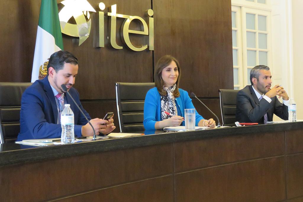 Exhorta ITEI a Mexticacán a ser transparentes o habrá denuncias