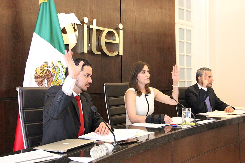 ITEI ordena a Guadalajara entregar información sobre calandrias