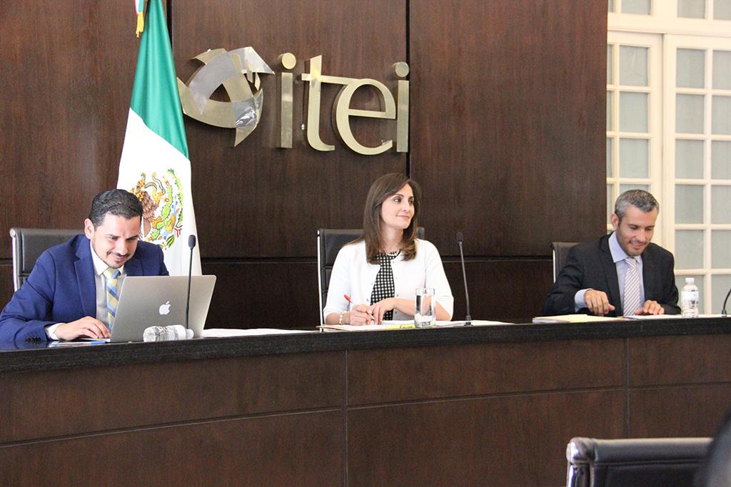 Multa ITEI a Presidente de Bolaños y a ex Presidente de Atoyac