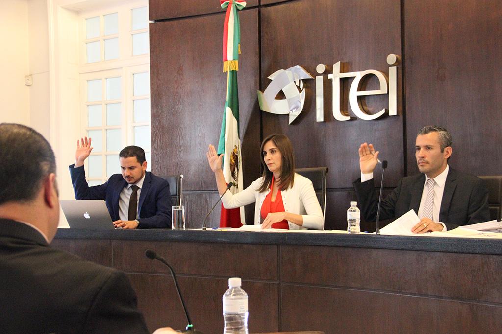 Gana Protocolo 409 Tercer lugar en Premio a la Innovación de INAI