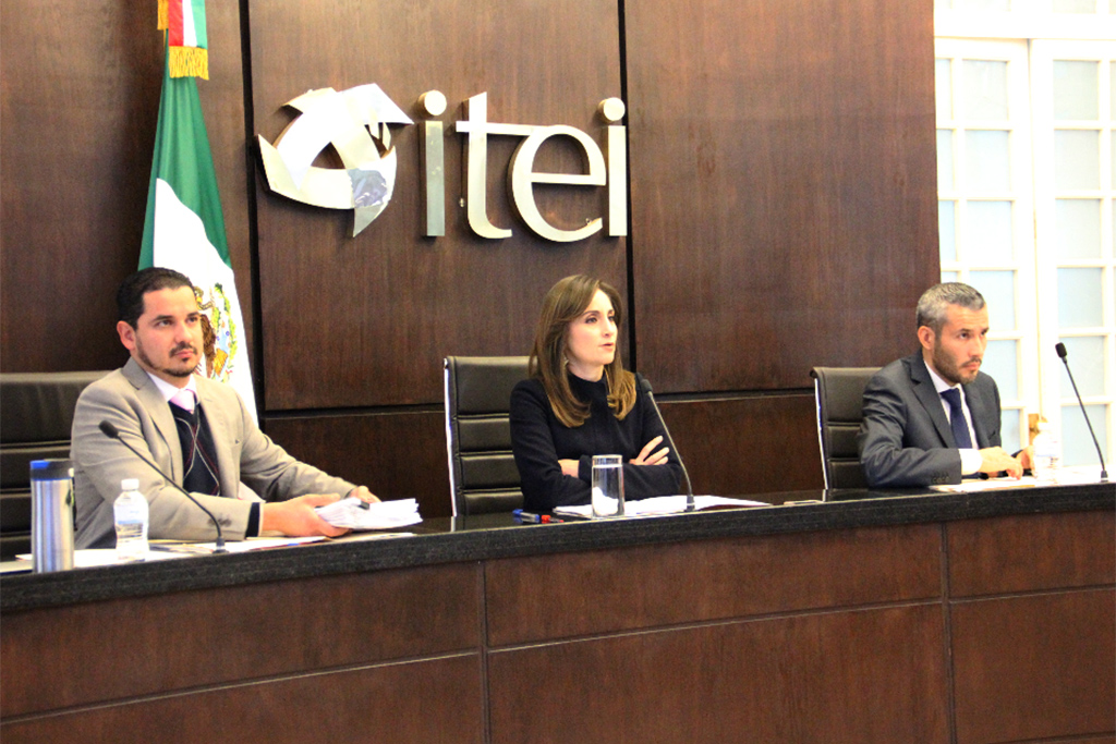 Multa Pleno del ITEI a Presidente Municipal de Teuchitlán