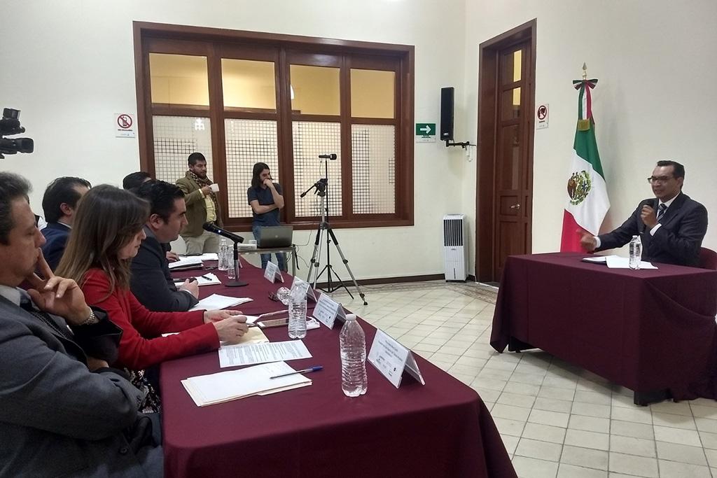 Integran el órgano de gobierno de la Secretaría Ejecutiva del Sistema Anticorrupción del Estado de Jalisco