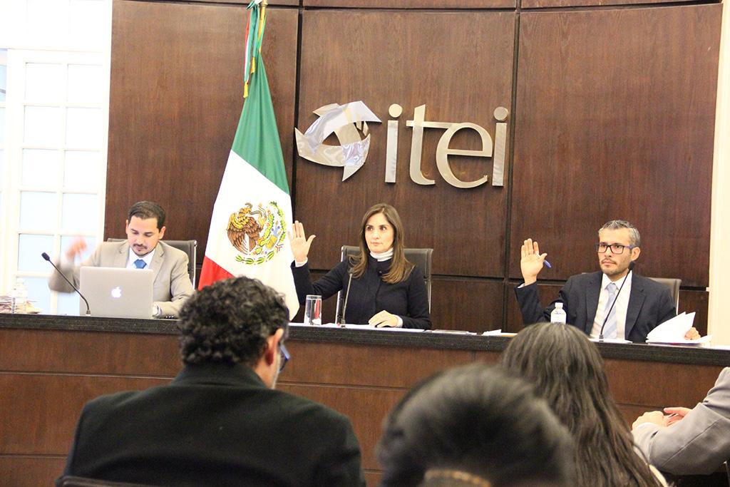 Ordena Pleno del ITEI a Puerto Vallarta publique información fundamental