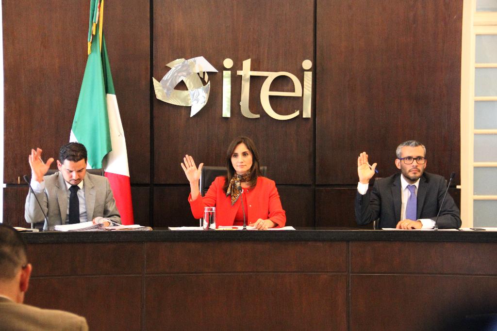 Ordena ITEI a Fiscalía entregue información sobre caso de Elisa Ayón