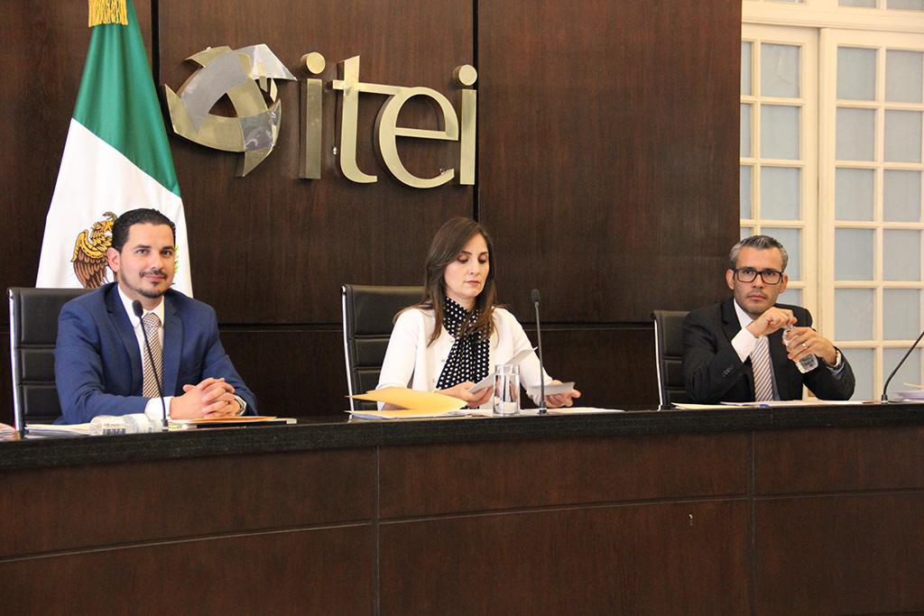 Multa Pleno del ITEI a Presidente Municipal de Ameca