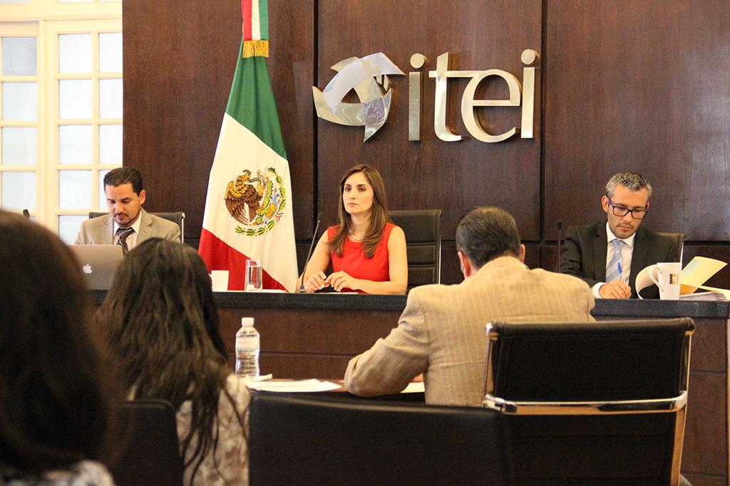 Amonesta ITEI a Titular de Transparencia de Villa Corona y DIF Amatitán