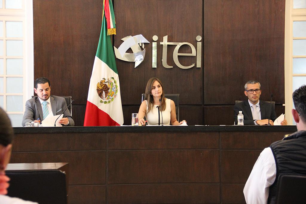 Ordena ITEI arresto administrativo de Titular de Hacienda Municipal de Atengo por 12 horas