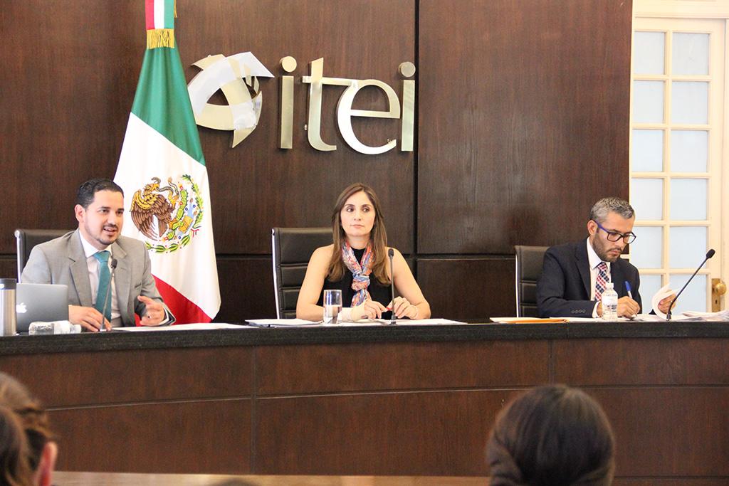 ITEI aprueba dos amonestaciones para SEDECO y DIF Chiquilistlán