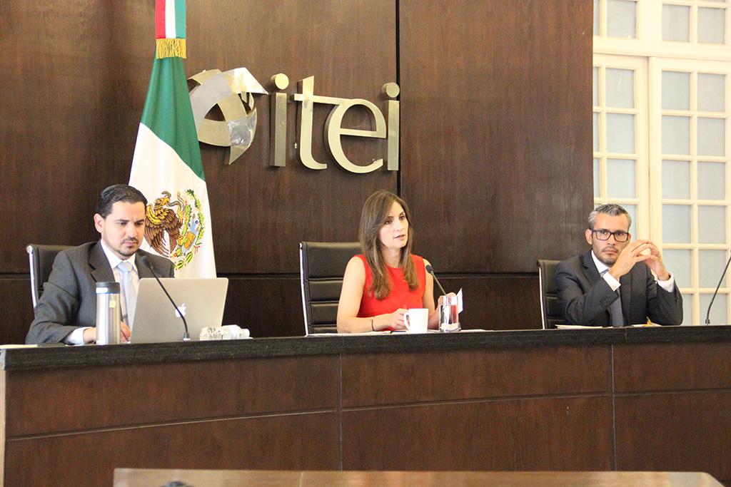 Se integra a padrón de Sujetos Obligados la Comisión de Selección y el Comité de Participación Social del Sistema Anticorrupción