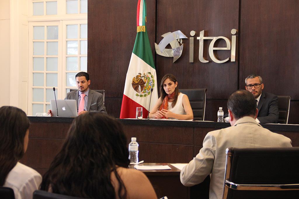 Multa Pleno del ITEI a titular de UTI de Fiestas de Octubre por negar información de manera reiterada