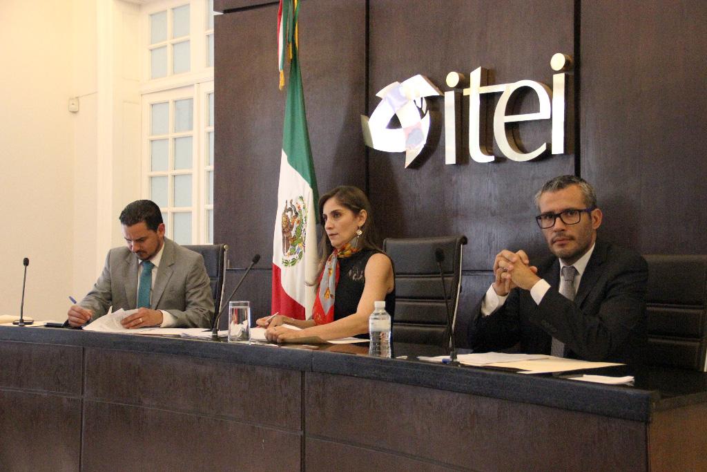 Publicarán Padrón de Sujetos Obligados Indirectos en portal del ITEI