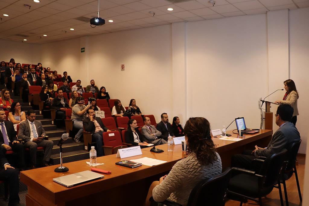 Colegio de Jalisco e ITEI, aliados estratégicos en favor de la Transparencia