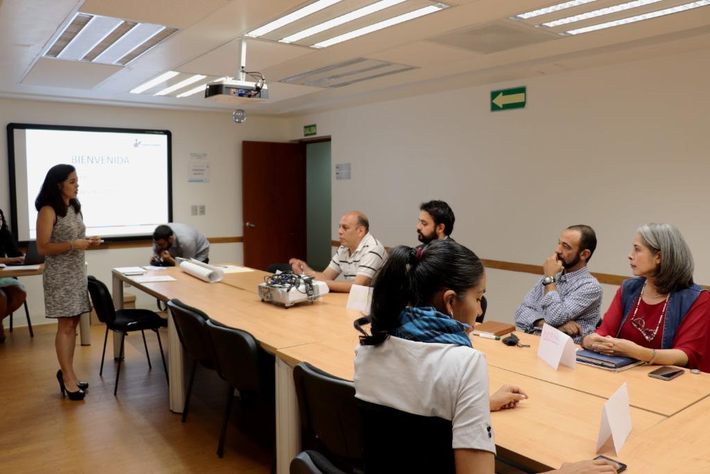 Secretariado de Gobierno Abierto realiza mesas de trabajo rumbo al Segundo Plan de Acción