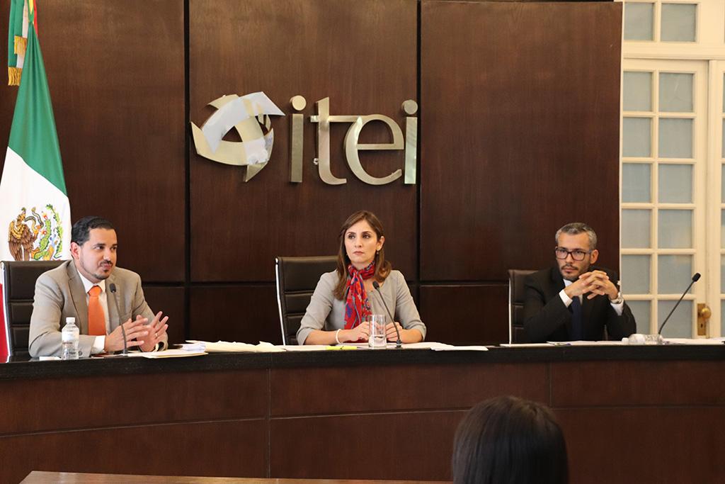Aprueba Pleno del ITEI Criterio 04 ciudadanos podrán conocer estado procesal y datos generales de investigaciones contra actos de corrupción