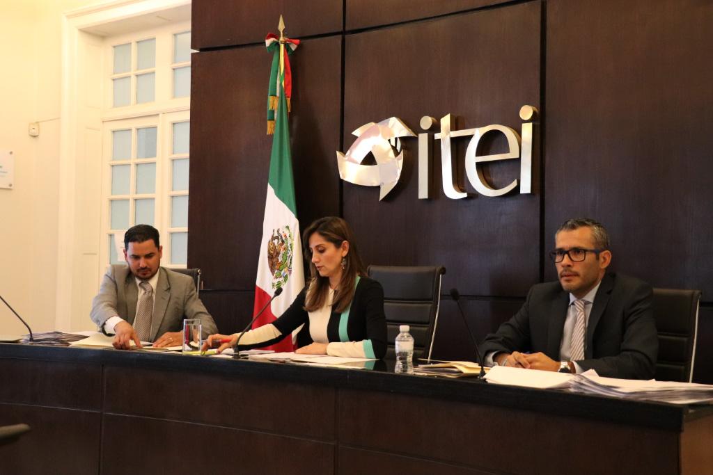 Ordena Pleno del ITEI a Ciencias Forenses entregar correos institucionales de ex director