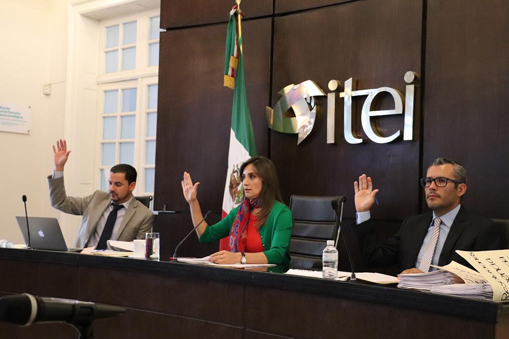 Amonesta Pleno del ITEI a integrantes de Comisión Mixta de Escalafón del SIAPA, son cuatro los sancionados
