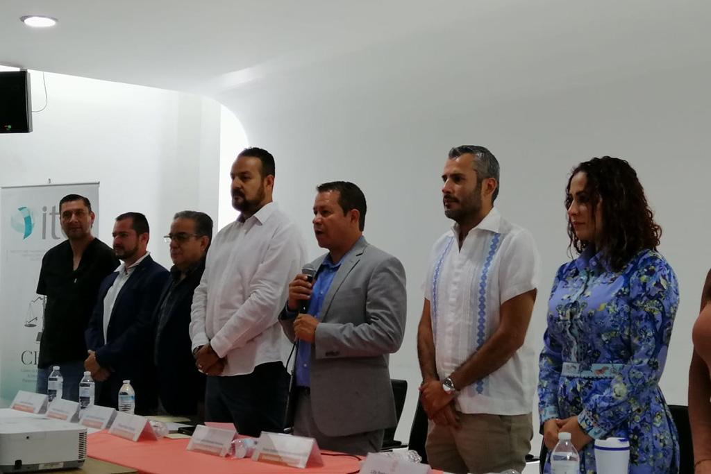 Lleva el ITEI Programa de Capacitación a Región Ciénega, Ocotlán sede de los trabajos