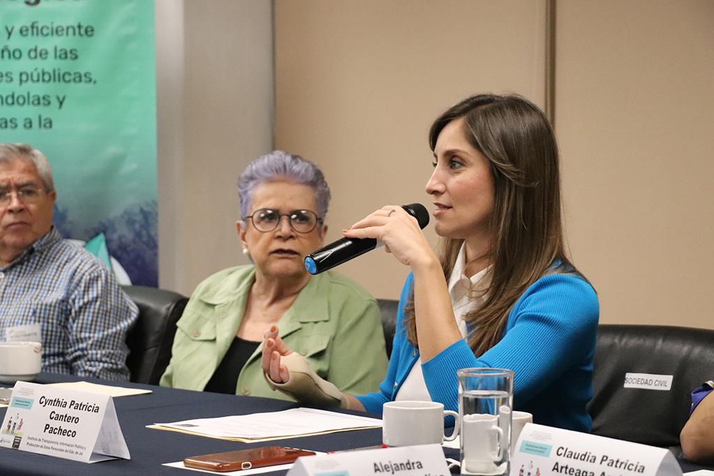 Transparencia y rendición de cuentas en programas de apoyo a sociedad civil organizada, un compromiso del Gobierno de Jalisco para Gobierno Abierto