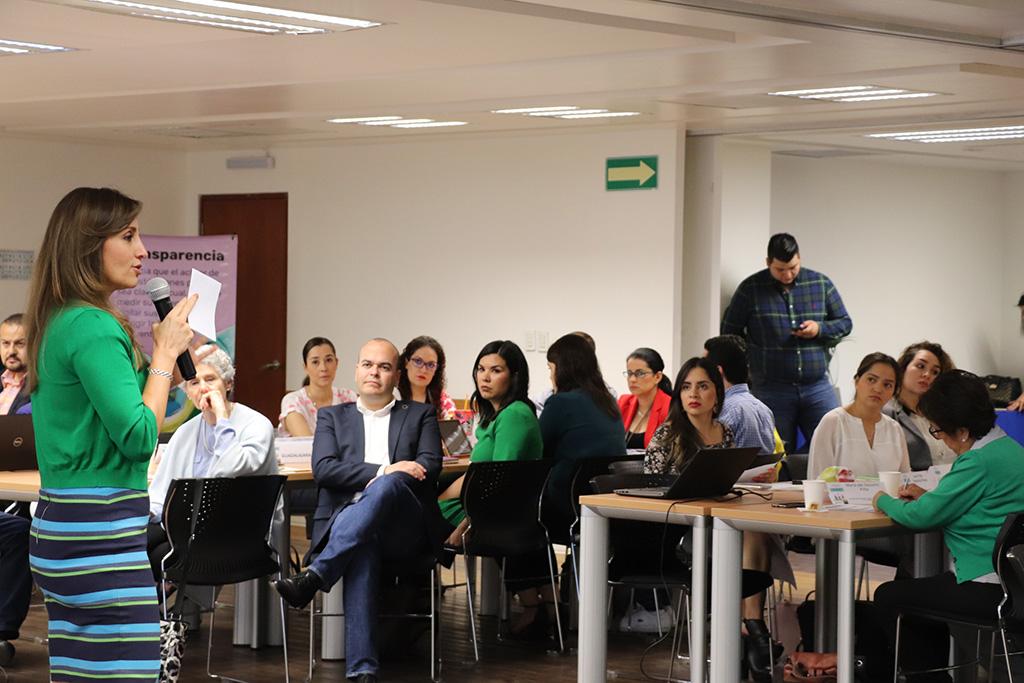 Cinco municipios de ZMG, establecen compromisos de Gobierno Abierto