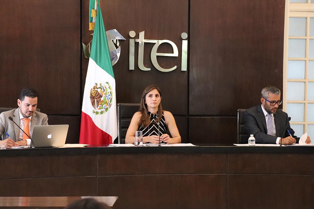 Amonesta Pleno del ITEI a Presidenta Municipal de Gómez Farías, debe publicar información fundamental