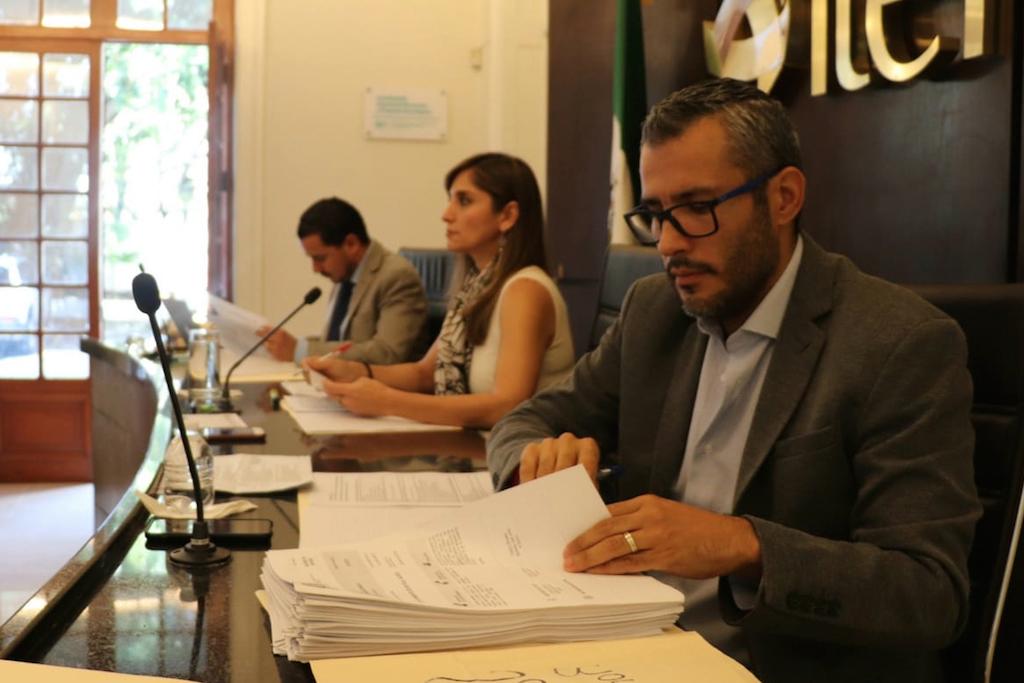 Pleno ordena al municipio de Arandas entregar información sobre su feria, es la tercera ocasión