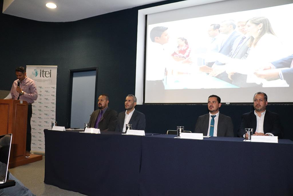 Inauguran Diplomado en Transparencia y Protección de Datos Personales para la Gestión Pública en CUCEA