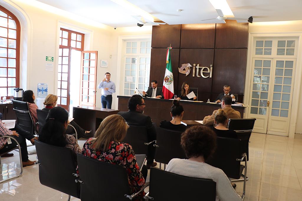 Determina Pleno del ITEI que es de interés público información de Registro de Personas Fallecidas Sin Identificar (PFSI) implementado por el IJCF
