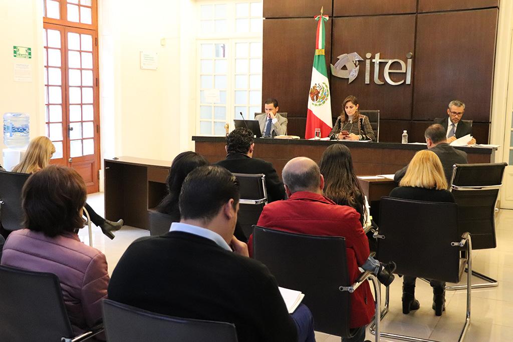Pleno del ITEI impone multa al ex presidente de Ahualulco de Mercado, Víctor Eduardo Castañeda, deberá pagar alrededor de 12 mil 500 pesos