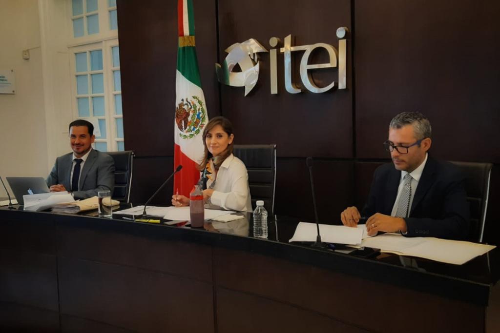 Amonesta Pleno del ITEI a representante de MORENA en Jalisco por no publicar información