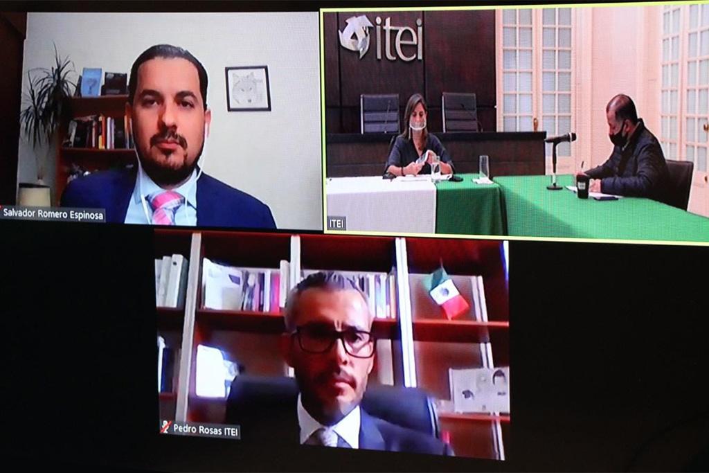 Amonesta Pleno del ITEI a Regidora del Ayuntamiento de Sayula y al Director General de Seguridad Pública del Ayuntamiento de Yahualica