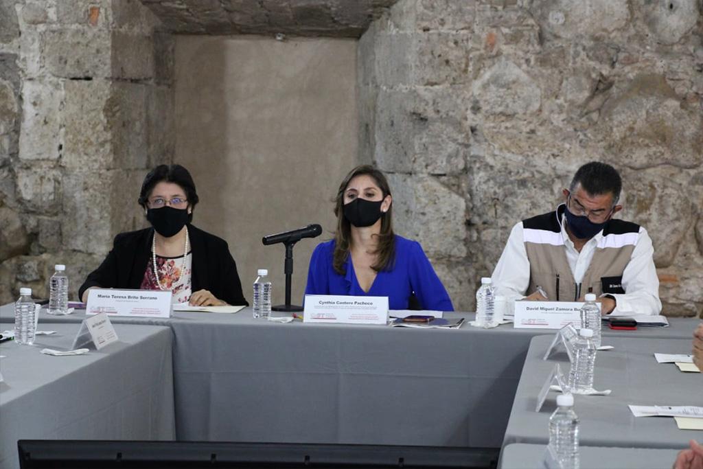Transparencia y rendición de cuentas en infraestructura pública, promovida a través de iniciativa CoST e ITEI en el Estado de Jalisco