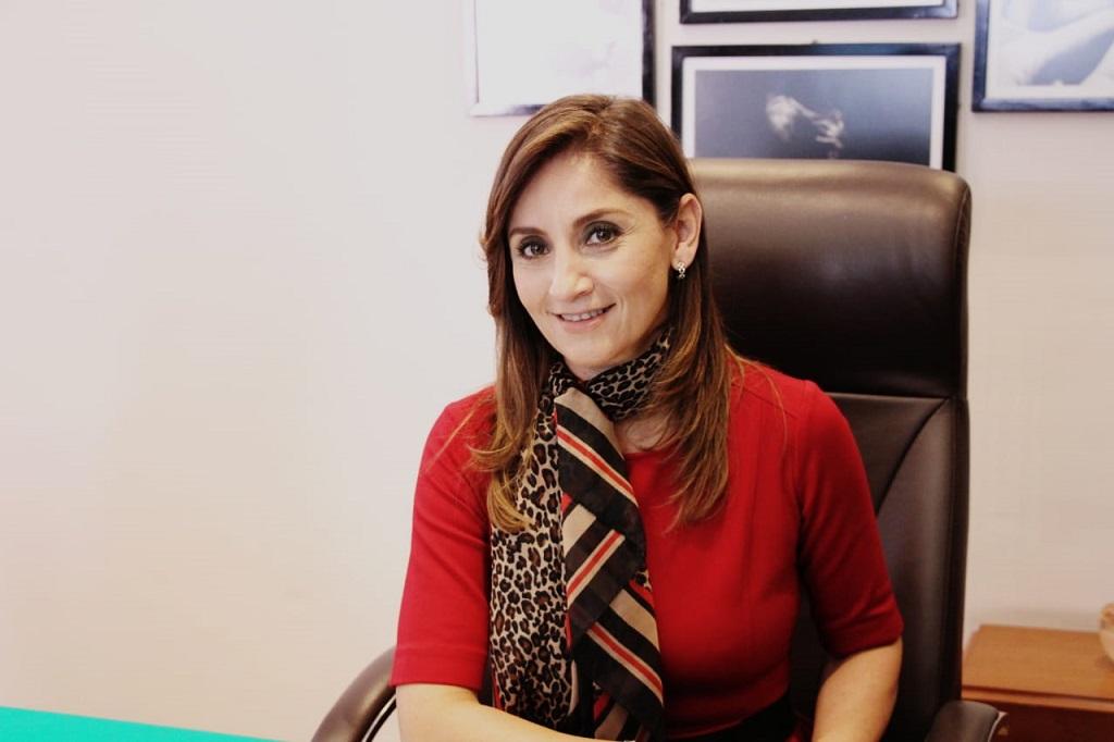 Las Acciones de Apertura Gubernamental contribuyen mejor al manejo de crisis y acercamiento con la sociedad, afirma Cynthia Cantero