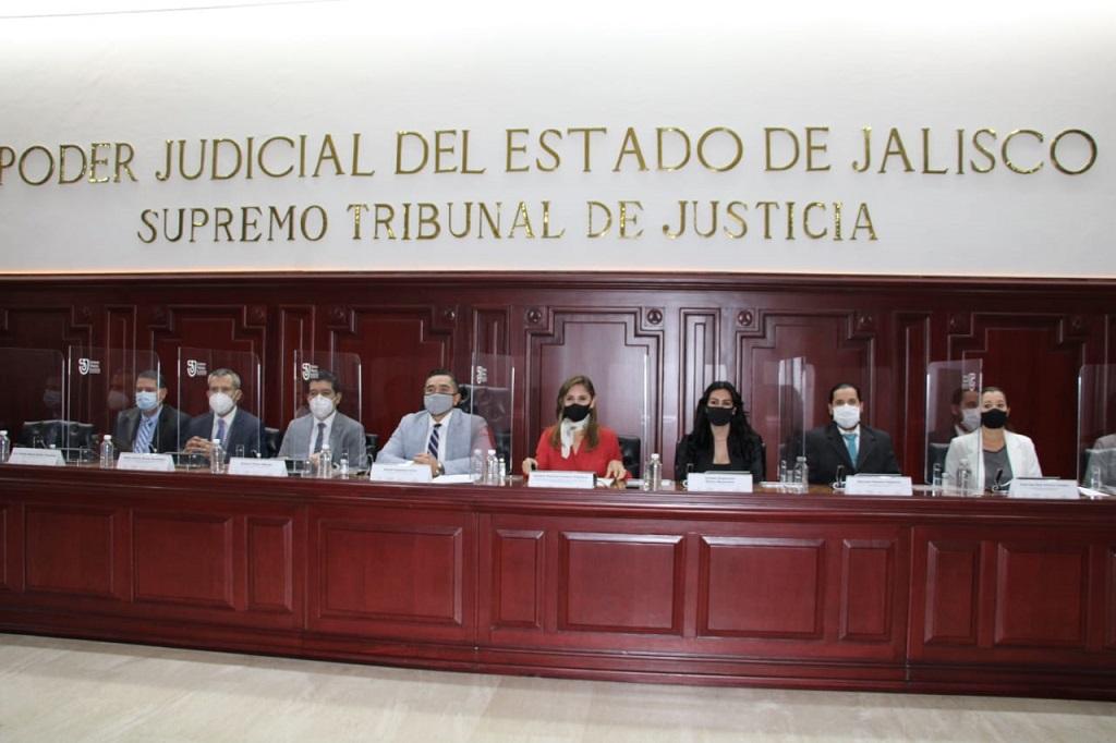 Utilizarán Test Data para la publicación de versiones públicas de resoluciones del Poder Judicial de Jalisco