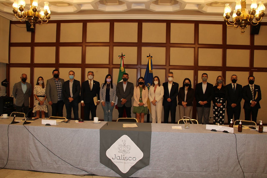 Lanzan Plataforma de Divulgación de Obra Pública como parte de la Iniciativa CoST Jalisco
