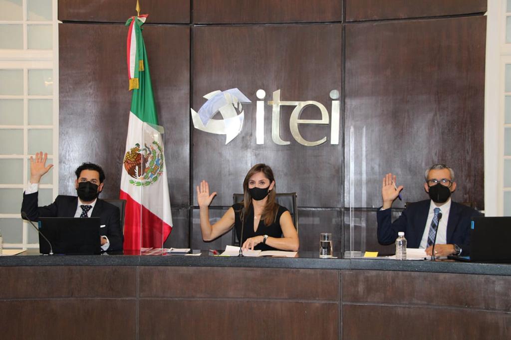Inaugurará ITEI Diplomado en conjunto con el Supremo Tribunal de Justicia y Consejo de Judicatura, capacitarán a funcionarios en Justicia Abierta y Privacidad