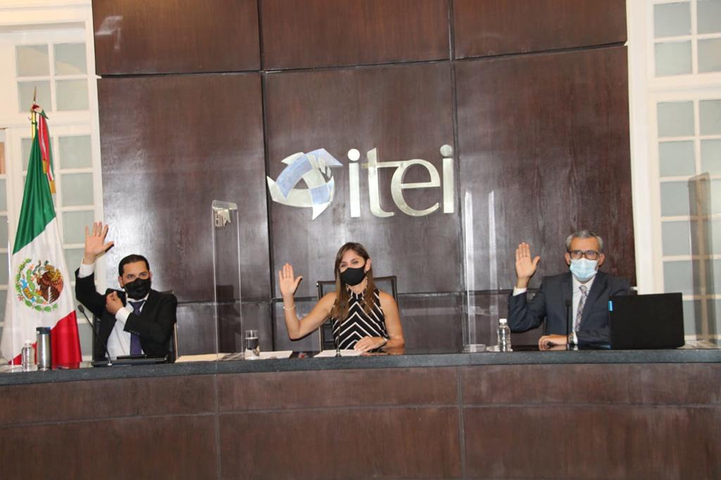 Ordena Pleno del ITEI a Tototlán entregar información sobre procedimientos de responsabilidad por acoso